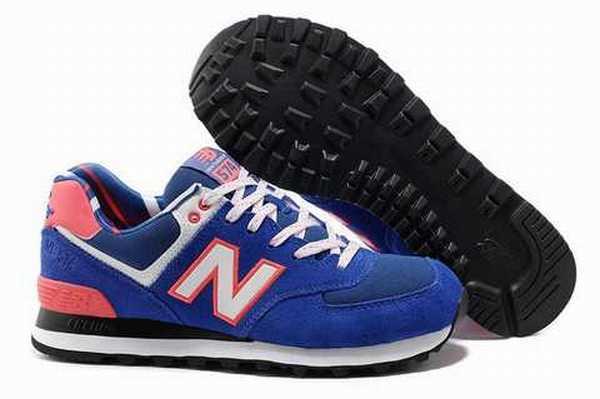 chaussure new balance solde