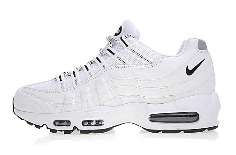 nike 95 blanche femme